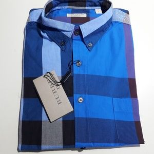 BURBERRY BRIT SHIRT MEN